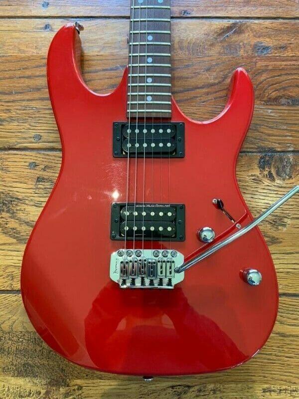 Ibanez GRX22EXหน้าแดง ขายราคาพิเศษ