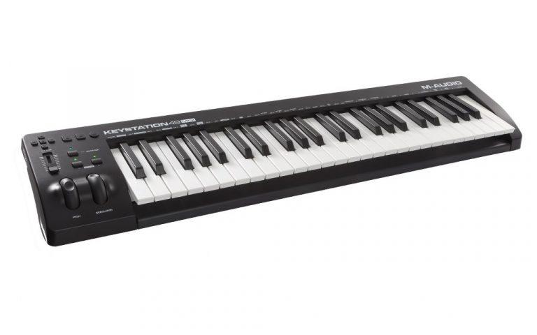 M-Audio Keystation 49 MK3 ขายราคาพิเศษ