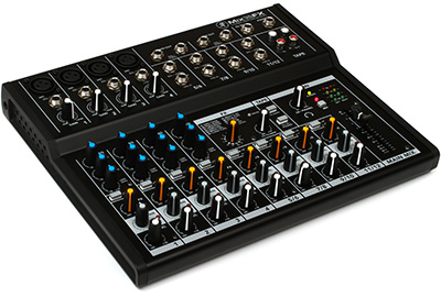 Mackie Mix12FX ขายราคาพิเศษ