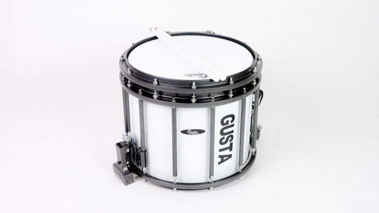 Marching Snare Drum 14นิ้ว 10 หลัก รุ่น A ( เต็มตัว) ขายราคาพิเศษ