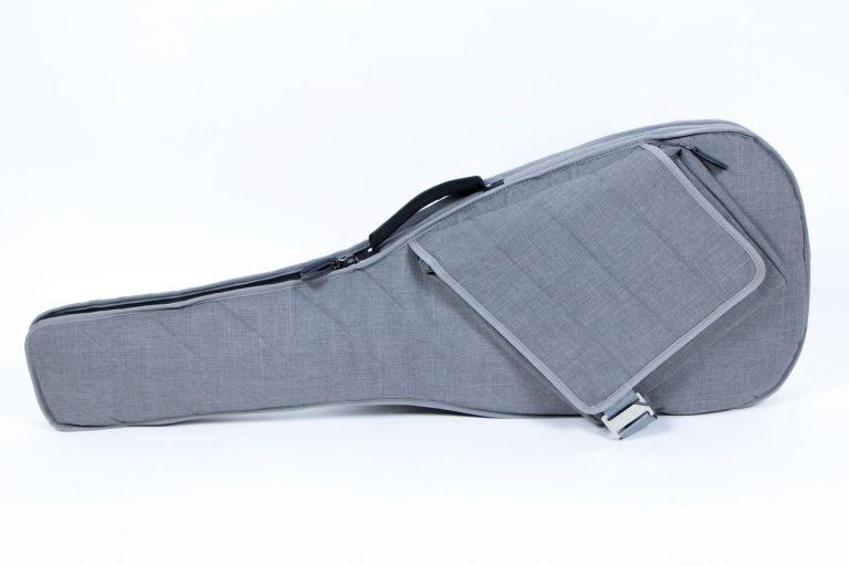 กระเป๋ากีต้าร์ไฟฟ้า 41 นิ้ว Gusta DB-30MM กระเป๋าแนวนอน ขายราคาพิเศษ
