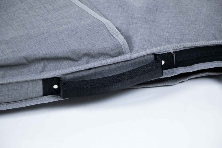 กระเป๋ากีต้าร์ไฟฟ้า 41 นิ้ว Gusta DB-30MM หูถือ ขายราคาพิเศษ