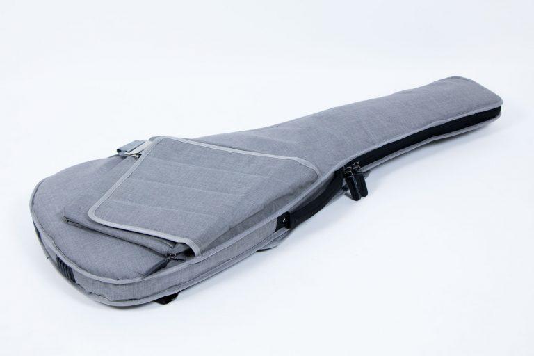 กระเป๋ากีต้าร์ไฟฟ้า 41 นิ้ว Gusta DB-30MM เต็มตัว ขายราคาพิเศษ