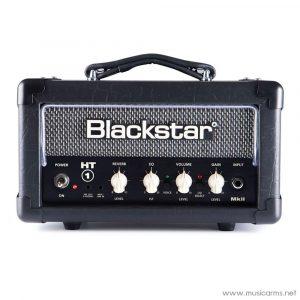 Face cover Blackstar-HT-1RH-MkII-Guitar-Amp-Head