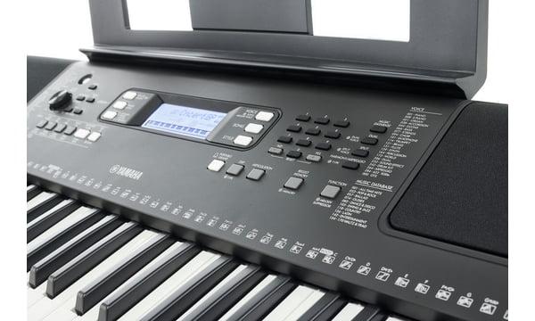 คีย์บอร์ด Yamaha PSR-E373 แป้นคีย์ ขายราคาพิเศษ