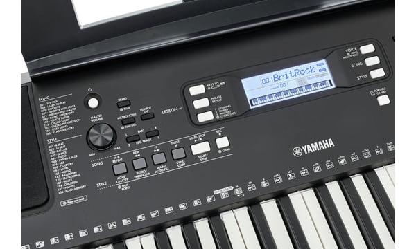 คีย์บอร์ด Yamaha PSR-E373 Function ขายราคาพิเศษ