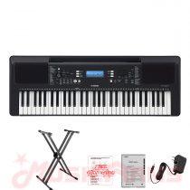 Cover-keyboard Yamaha psr-e373 คีย์บอร์ด