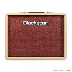 Face cover แอมป์กีต้าร์ไฟฟ้า-Blackstar-debut-15E
