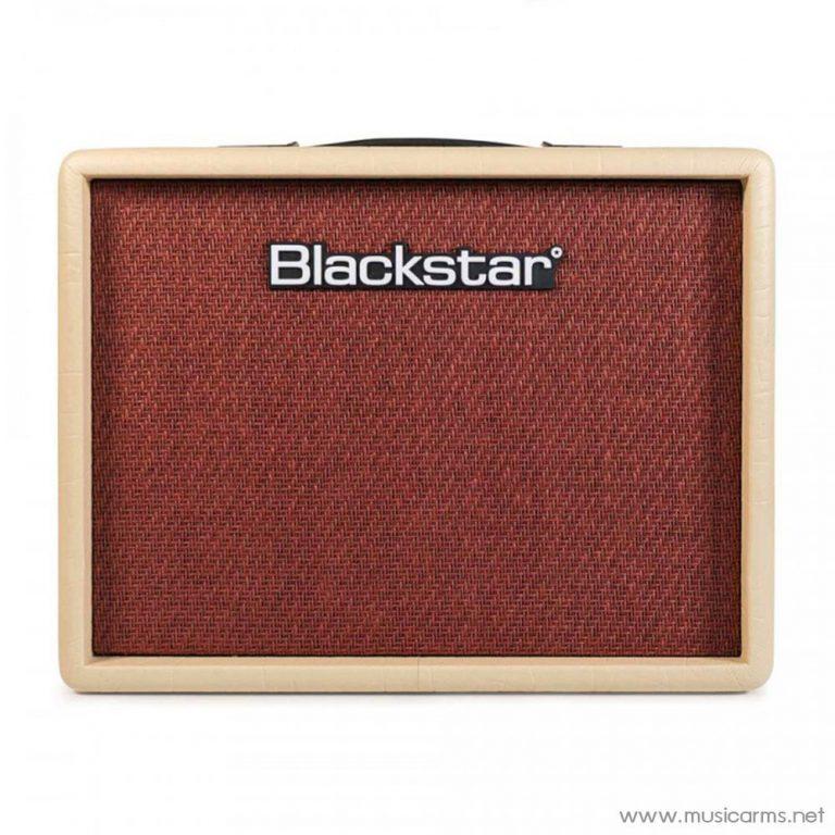 Face cover แอมป์กีต้าร์ไฟฟ้า-Blackstar-debut-15E ขายราคาพิเศษ