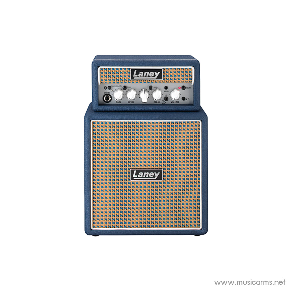 Face cover Laney-Ministack-B-LION