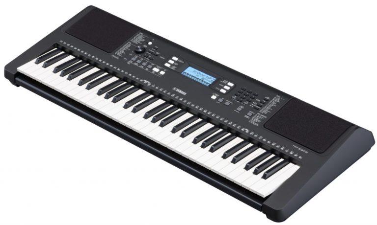 keyboard yamaha psr e373 ขายราคาพิเศษ