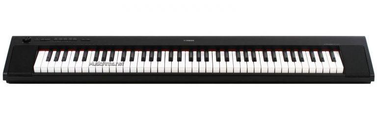 คีย์ Yamaha NP-32 สีดำ ขายราคาพิเศษ