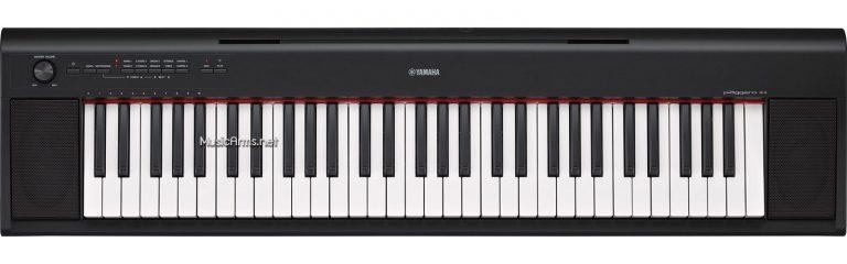 ตัวเต็ม Yamaha NP-32 สีดำ ขายราคาพิเศษ