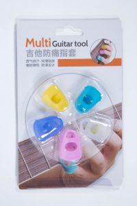 ปลอกนิ้ว Finger cover (Multi Guitar Tool)