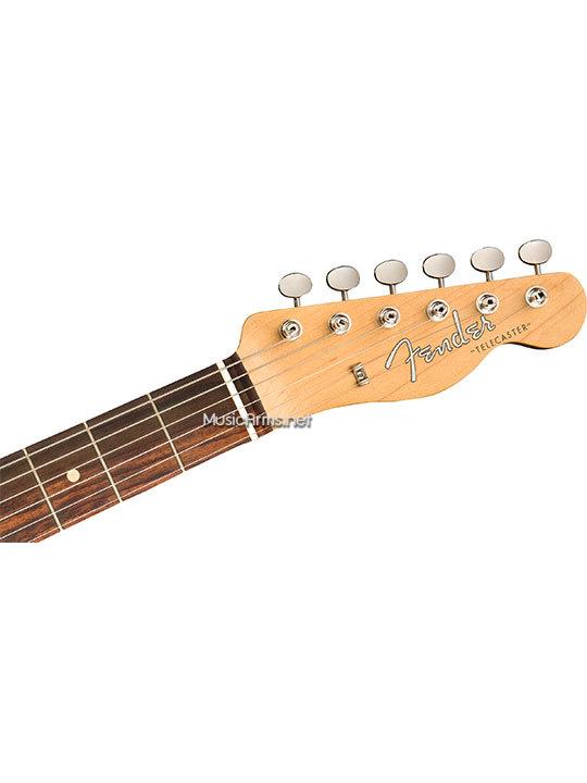 หัว - Fender Jimmy Page Telecaster ขายราคาพิเศษ