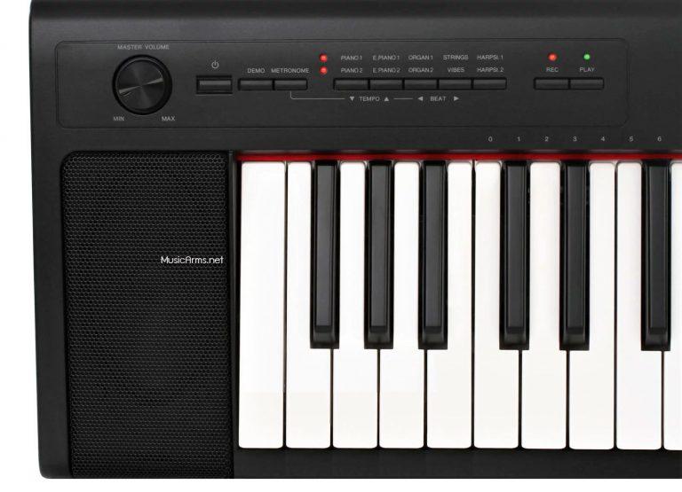 แผงควบคุม Yamaha NP-32 สีดำ ขายราคาพิเศษ