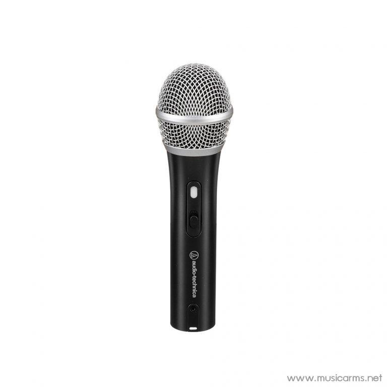 Face cover ไมโครโฟน-Audio-Technica-ATR2100x-USB ขายราคาพิเศษ