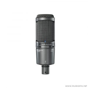 Face cover Audio-Technica-AT2020-USB+