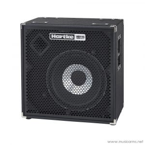 Face cover Hartke-HD-115-HYDRIVE-BASS-CAB-1X15