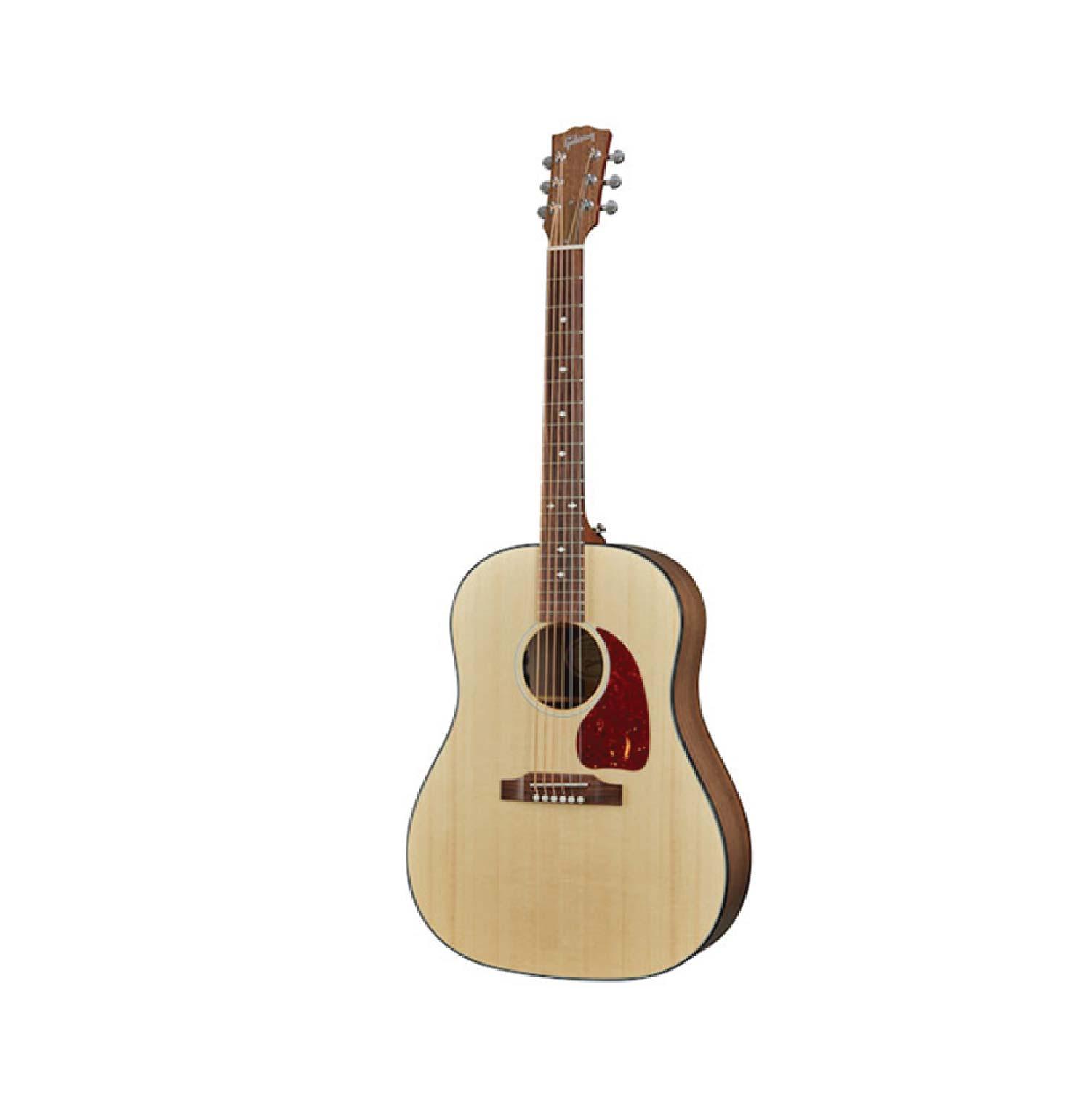 กีต้าร์โปร่งไฟฟ้า Gibson G-45 Standard