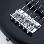 เบส Gusta bass GIB5-01 BK บริจด์ ขายราคาพิเศษ
