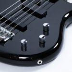 เบส Gusta bass GIB5-01 BK วอลลุ่ม ขายราคาพิเศษ