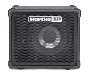 HARTKE HD-112B-1X12 HYDRIVE BASS CAB-300W