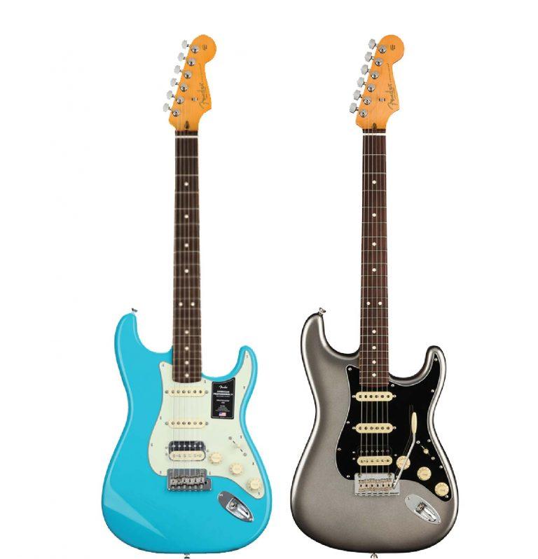 fender American Professional II Stratocaster ขายราคาพิเศษ