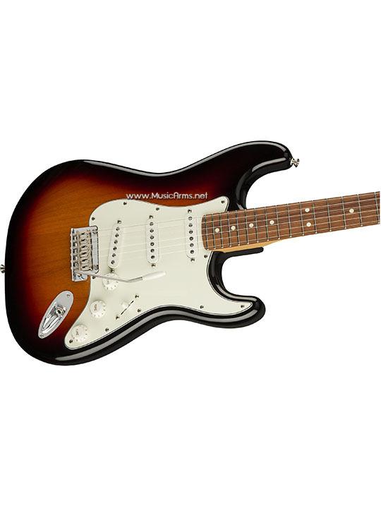 กีต้าร์ไฟฟ้า Fender Player Stratocaster PFซัน ขายราคาพิเศษ
