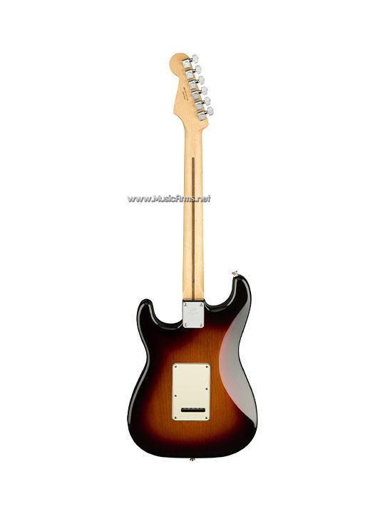 กีต้าร์ไฟฟ้า Fender Player Stratocaster PFหลังซัน ขายราคาพิเศษ