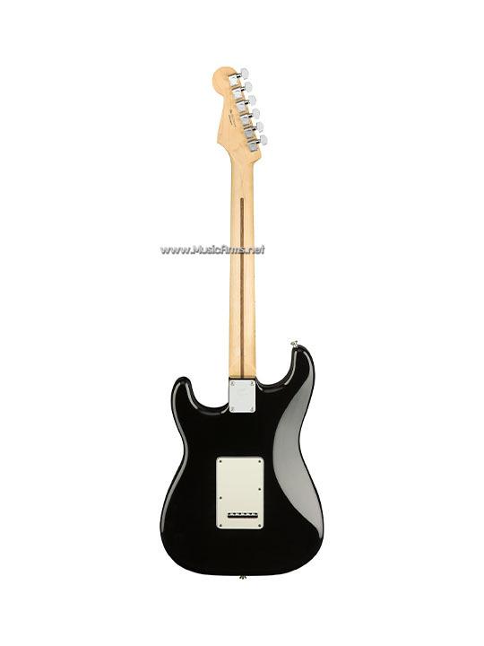 กีต้าร์ไฟฟ้า Fender Player Stratocaster PFหลังดำ ขายราคาพิเศษ