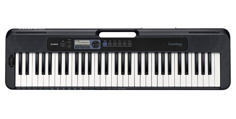 คีย์บอร์ด Casio CT-S300 ขายราคาพิเศษ