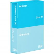 ซอร์ฟแวร์ Ableton Live 10 Standard