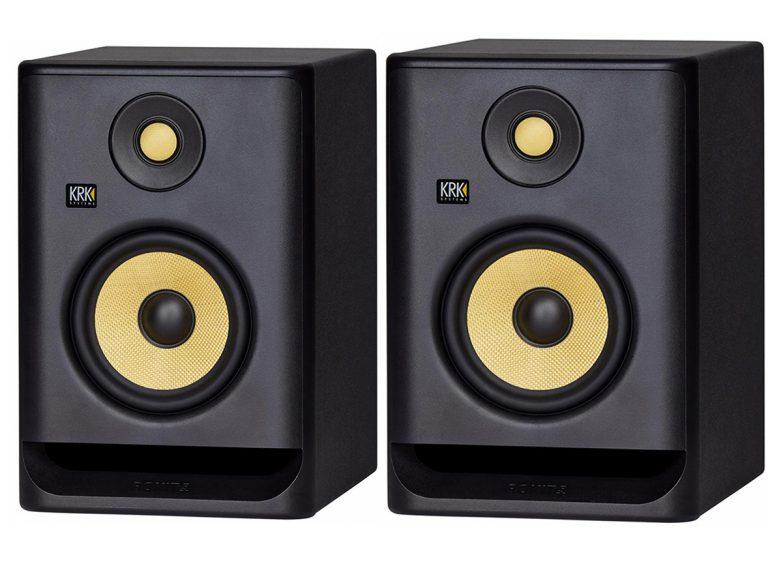 ลำโพง KRK Rokit RP5G4 Monitor Speaker ขายราคาพิเศษ