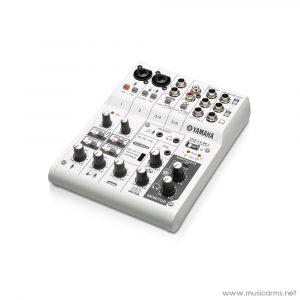 Face cover Yamaha-AG06-Mixer