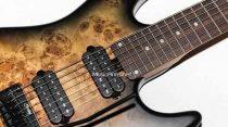 Sterling Jason Richardson 7-String Cutlassโชนำ1