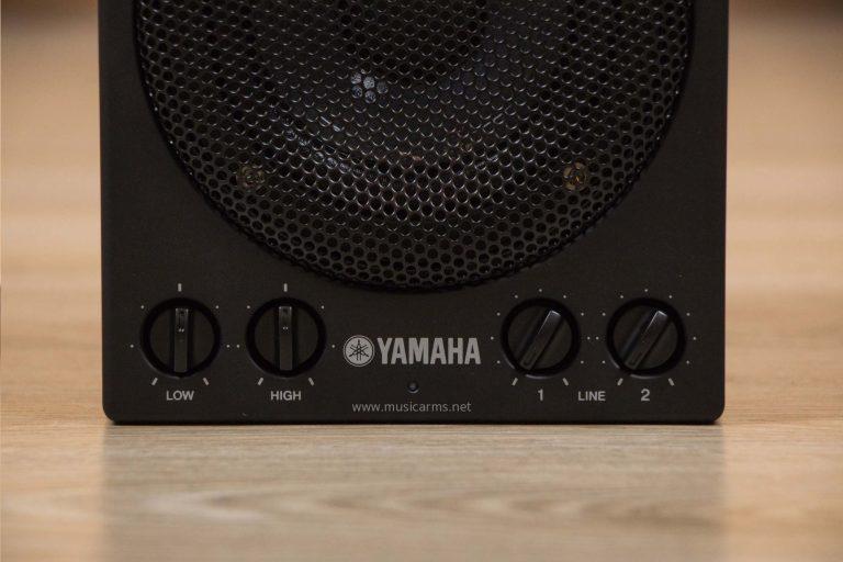 Yamaha MSP3 ด้านล่าง ขายราคาพิเศษ