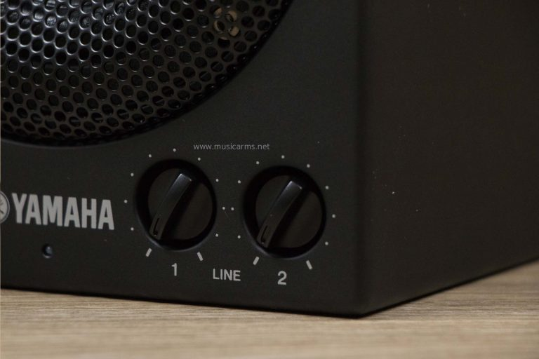 Yamaha MSP3 ปุ่มปรับ ขายราคาพิเศษ