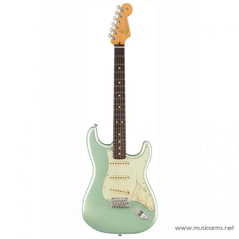 face cover กีต้าร์ไฟฟ้า Fender American Professional II Stratocaster SSS ขายราคาพิเศษ