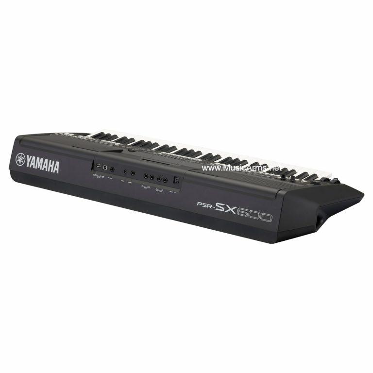 คีย์บอร์ด PSR-SX600 โลโก้ ขายราคาพิเศษ