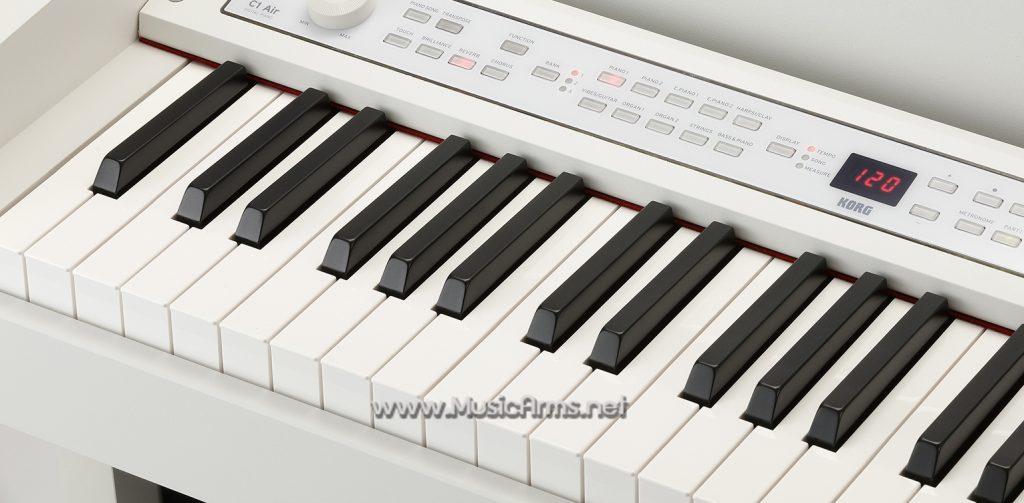 เปียโนไฟฟ้า Korg C1 Air