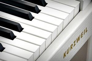 เปียโนไฟฟ้า Kurzweil CUP320 Keys