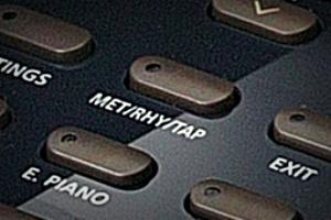 เปียโนไฟฟ้า Kurzweil CUP320 Rhythm