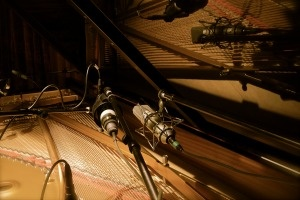 เปียโนไฟฟ้า Kurzweil CUP320 Sound