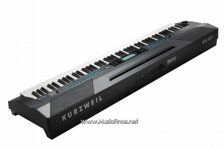 เปียโนไฟฟ้า Kurzweil KA120 ขายราคาพิเศษ