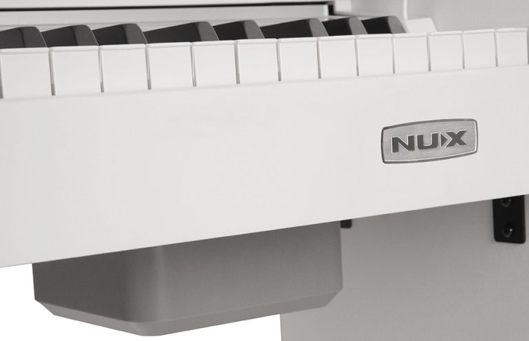 เปียโนไฟฟ้า NUX WK-310 LOGO ราคา ขายราคาพิเศษ