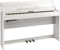 เปียโนไฟฟ้า Roland DP603 บอดี้