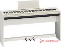 เปียโนไฟฟ้า Roland FP-30 ดำ