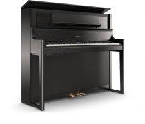 เปียโนไฟฟ้า Roland LX-708 Polished Ebony ดีไหม