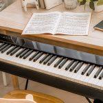 เปียโนไฟฟ้า NUX สีดำ ขายราคาพิเศษ